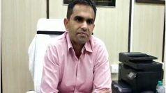 गंभीर आरोपों के बीच दिल्ली पहुंचे NCB अधिकारी समीर वानखेड़े, बोले- 'मुझे तलब नहीं किया गया'