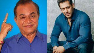 Salman Khan से था नट्टू काका का ऐसा रिश्ता, 3 रुपए के लिए Ghanashyam Nayak ने किया था 24 घंटे काम