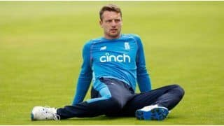 T20 World Cup: Absence of Ben Stokes, Jofra Archer Doesn't Make This England Side Weak, Says Jos Buttler