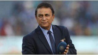 IPL 2021: Sunil Gavaskar Slams Third Umpire After No-Ball Controversy