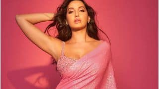 Nora Fatehi Summoned By ED In Connection With Money Laundering Case: Reports