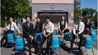 BTS' 'Love Myself' Campaign Raises $3.6 Million To End Violence, UNICEF Calls It 'Groundbreaking'