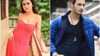 Bigg Boss 15: Umar Riaz-Tejasswi Prakash Become First Love Birds of Salman Khan's Show?