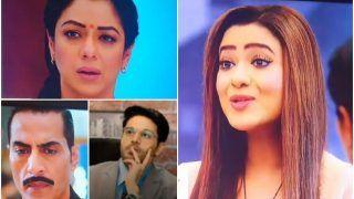 Anupamaa Interesting Spoiler: Now Kavya Goes to Anuj Kapadia to Ask For a Job, Will Vanraj Shame Her Too?