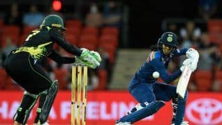 IND-W vs AUS-W: Indian Women Look to Play Aggressive Cricket to Finish Australian Tour on a High