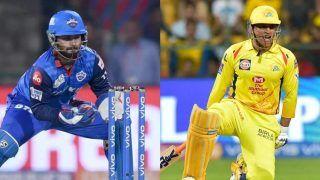 IPL 2021: Experienced CSK Hold Edge Over Delhi Capitals