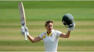 Ellyse Perry Becomes Most Capped Woman Cricketer For Australia