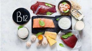 5 Everyday Food Items That Provide Super Essential Vitamin B12 For Better Health