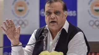We Are in Talks With IOC For 2036 Olympics, Motera Best Venue: IOA Chief Narinder Batra
