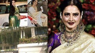 Rekha की रईसी दिमाग हिला देगी, अरबों में है कुल संपत्ति...जानें Net Worth, Income, Fees, House, Cars