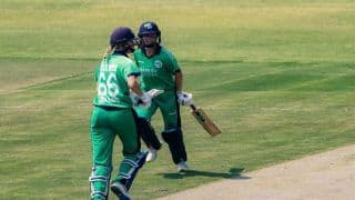 Ireland Women Beat Zimbabwe in 2nd ODI, Take Series Lead