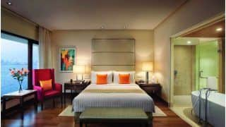 Luxury Hotels and Resorts Have Seen A Faster Recovery Rate After Covid-19 Second Wave