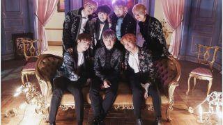 BTS' 'Blood Sweat & Tears' Crosses 800 Million Views, Becomes 7th Group MV To Reach Milestone