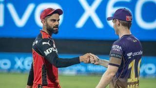 Clash of Two Captains: Virat Kohli's RCB Faces Eoin Morgan's KKR in IPL 2021 Eliminator