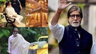 Amitabh Bachchan की कुल संपत्ति गला सुखा देगी, करोड़ों का महीना...जानें Net Worth, Income, Fees, House, Cars