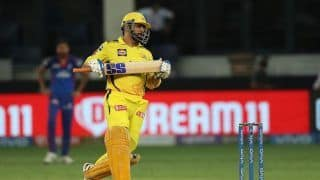 IPL 2021 | MS Dhoni is Something Different, Lucky to Watch Him Bat: Prithvi Shaw