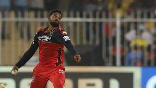 IPL 2021: RCB Release Sri Lanka Duo From Team Bio-Bubble