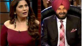 The Kapil Sharma Show में Navjot Singh Sidhu को मिलते थे इतने करोड़, Archana Puran Singh से 12 गुणा ज़्यादा..?