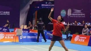 Uber Cup: India Women Lose 0-5 to Thailand in Last Group Match