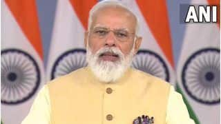 PM Modi Launches 7 New State-Run Defence Companies, Says They Will Become a Global Brand