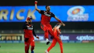 IPL 2021: Harshal Patel Claims Purple With Record-Equaling 32 Wickets For RCB