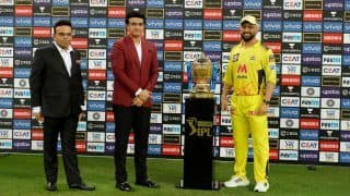 CSK Captain MS Dhoni Sheds Light on His IPL Future, Claims it Depends on BCCI