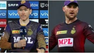 IPL 2021: Eoin Morgan and Brendon McCullum 'Proud' of KKR's Performance After 27-Run Loss to CSK in the Final