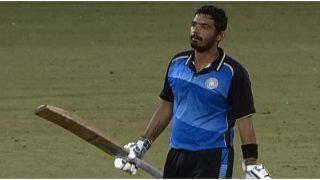 Saurashtra Cricketer Avi Barot Dies of Cardiac Arrest