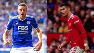 Leicester City vs Manchester United Live Streaming Premier League in India: When And Where to Watch LEI City vs MAN UTD Live Stream EPL Match Online and on TV