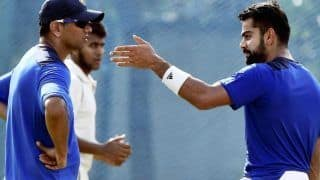 """Virat Kohli Responds to Reports About Rahul Dravid's Appointment as Head Coach: """"No Idea Exactly What's Happening"""""""