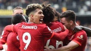 Premier League: Roberto Firmino Nets Hat-Trick as Liverpool Rout Watford 5-0