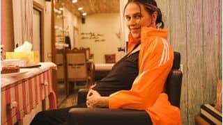 Neha Dhupia on Having a Postpartum Body: There Was Someone in me, I am Left Like a Bag