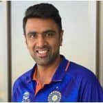 'I Have Never Seen You in This Jersey Appa,' Ravichandran Ashwin's Daughter to Her Father as He Flaunts Team India Jersey