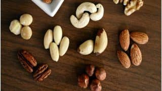 Nuts, Seeds and Plant Oils Protect from Heart and Other Diseases, Says a Study