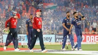 IND vs ENG Dream11 Team Prediction, Fantasy Hints T20 World Cup Warm-Up Match: Captain, Vice-Captain – India vs England, Playing 11s For Today's T20 Match at Dubai International Cricket Stadium 07:30 PM IST October 18, Monday