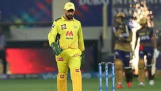 IPL 2022 | Decision on MS Dhoni's Retention Will be Taken Only After Knowing Rules: CSK