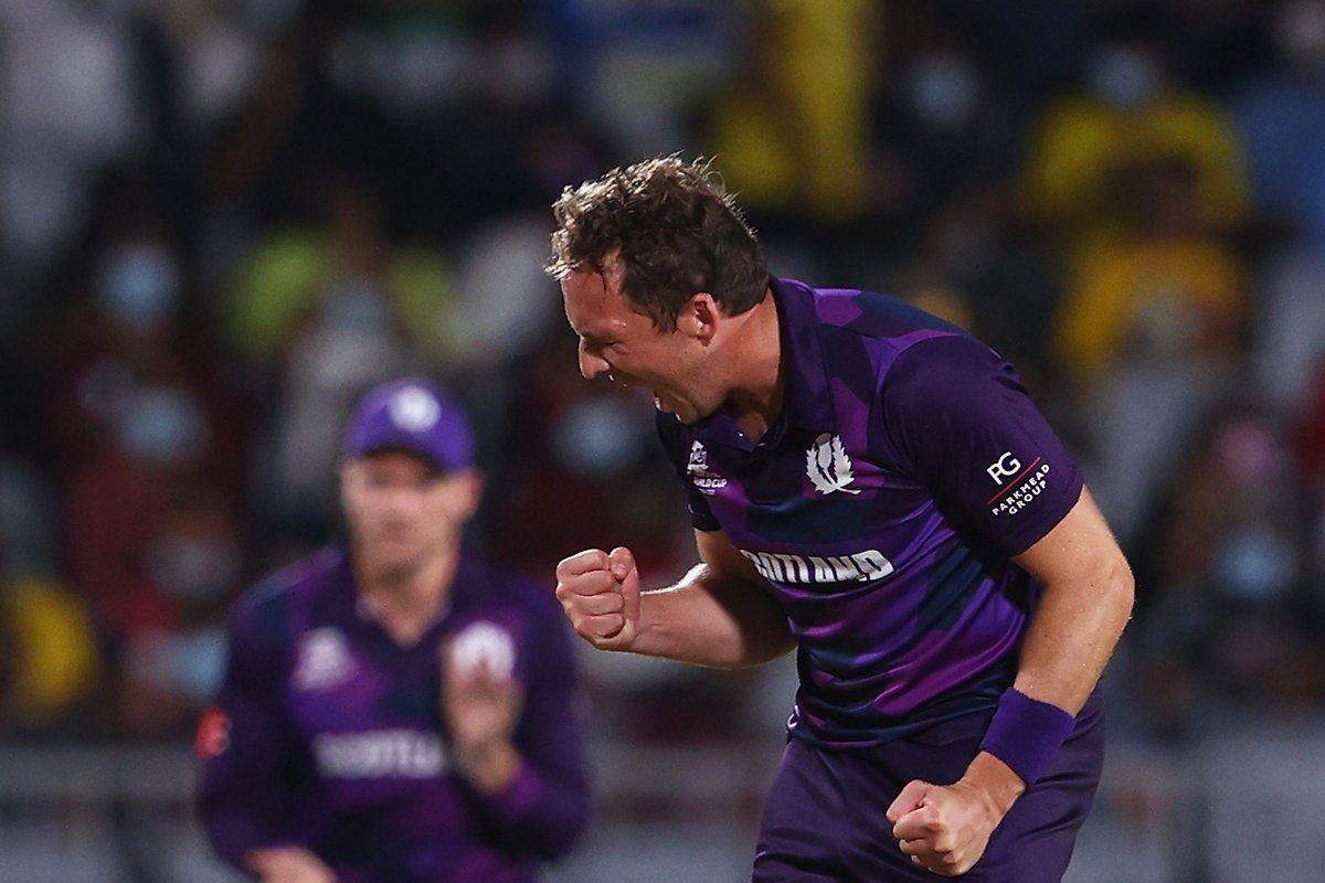 T20 WC: Scotland Stun Bangladesh in Thrilling Contest
