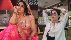 Bhabi Ji Ghar Par Hai की अंगूरी भाभी बन गई हैं व्लॉगर, गर्ल गैंग के साथ निकल गईं गोवा, बोलीं- आप मेरे साथ...