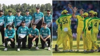 NZ vs AUS Dream11 Team Prediction, Fantasy Cricket Hints T20 World Cup Warm-Up Match: Captain, Vice-Captain – New Zealand vs Australia Playing 11s, News For T20 Match at Sheikh Zayed Stadium, Nursery 2 7.30 PM IST October 18 Monday