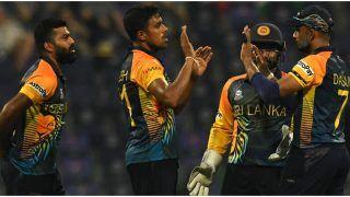 T20 World Cup: Bowlers, Fernando and Rajapaksa Help Sri Lanka Beat Namibia