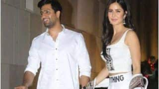 Vicky Kaushal Reveals How he Reacted When he First Heard The Rumours of His Engagement With Katrina Kaif
