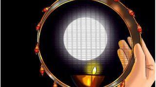 Karwa Chauth 2021 Moonrise Timings: करवा चौथ पर जानें आपके शहर में कितने बजे निकलेगा चांद, यहां देखें पूरी लिस्ट