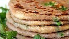 Karwa Chauth 2021 Sargi Recipe: करवा चौथ की सुबह खाएं ड्राई फ्रूट पराठा, दिनभर नहीं होगी कमजोरी, रहेंगी तरोताजा