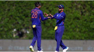 WATCH: Virat Kohli Bowls in Warm-Up Match Against Australia| T20WC