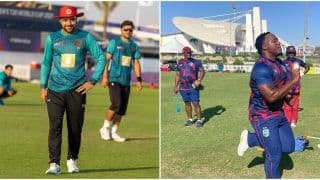 AFG vs WI Dream11 Team Prediction, Fantasy Cricket Hints T20 World Cup Warm-Up Match: Captain, Vice-Captain – Afghanistan vs West Indies Playing 11s, News For T20 Match at ICC Academy, Dubai 7.30 PM IST October 20 Wednesday