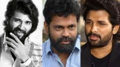 Allu Arjun के हाथ से फिसल गई 'आर्य 3', Sukumar ने Vijay Deverakonda को कर लिया साइन?