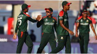 T20WC: Bangladesh Beat Oman by 84 Runs