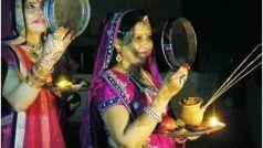 Karwa Chauth 2021: रविवार के दिन रखा जाएगा करवा चौथ का व्रत, इस तरह आप भी पा सकती हैं सूर्यदेव की विशेष कृपा