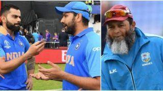 How to Dismiss Virat Kohli and Rohit Sharma ? Mustaq Ahmed Answers