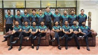 Pakistan Players To Get Richer By 300 Per Cent, Entitled to Reap Financial Benefits on Beating India | INDVPAK